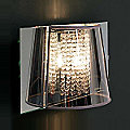 Hollywood Wall Sconce by Viso