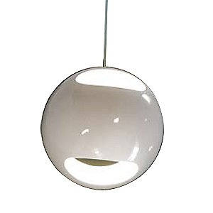 8 Ball Pendant by Viso