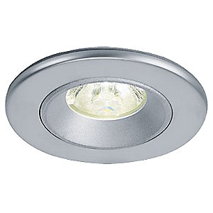 Ledra 12 LED Recessed Light by Bruck Lighting Systems