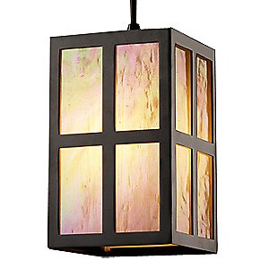 Plus Windows Pendant by Justice Design