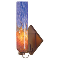 Chianti LED Sconce by Bruck Lighting Systems