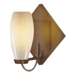 Ciro Mini Sconce by Bruck Lighting Systems