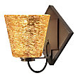 Bling I Sconce by Bruck Lighting Systems