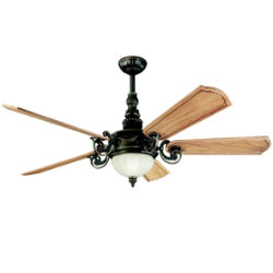 Highland Manor Ceiling Fan by Kichler Lighting