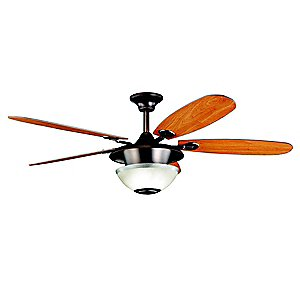 Keswick Ceiling Fan by Kichler Lighting