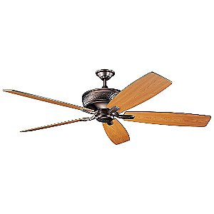 Monarch Ceiling Fan by Kichler Lighting