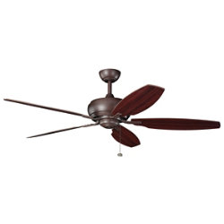Whitmore Ceiling Fan by Kichler Lighting