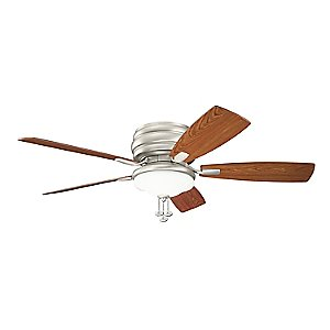 Windham Indoor/Outdoor Ceiling Fan by Kichler Lighting