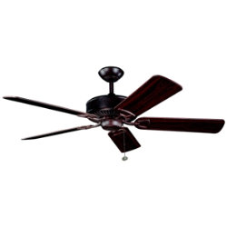 Kedron Ceiling Fan by Kichler Lighting