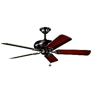 Bentzen Ceiling Fan by Kichler Lighting
