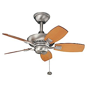 Canfield Ceiling Fan by Kichler Lighting
