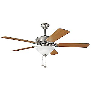 Sterling Manor Select Ceiling Fan by Kichler Lighting