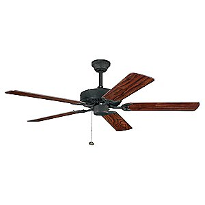 Sterling Manor Ceiling Fan by Kichler Lighting