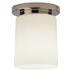 Nina Corta Flush Mount by Robert Abbey
