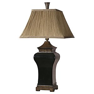 Delmar Table Lamp by Uttermost