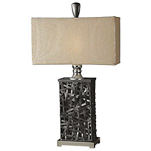 Alita Table Lamp by Uttermost