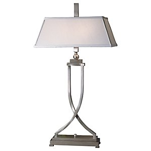 Conway Table Lamp by Uttermost