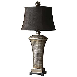 Afton Table Lamp by Uttermost
