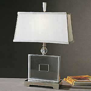 Perry Table Lamp by Uttermost