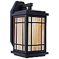 Avenue Outdoor Wall Sconce by Arroyo Craftsman