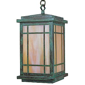 Avenue Outdoor Pendant by Arroyo Craftsman