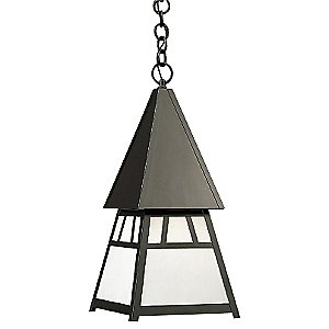 Dartmouth Outdoor Pendant by Arroyo Craftsman