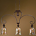 Elba Linear Suspension by Uttermost