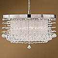 Fascination Chandelier by Uttermost