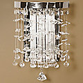 Fascination Wall Sconce by Uttermost