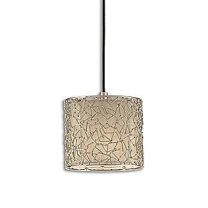 Brandon Pendant by Uttermost