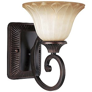 Allentown Wall Sconce by Maxim Lighting