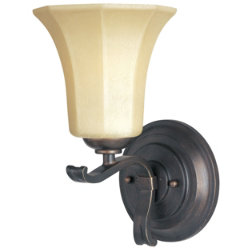 Chelsea Wall Sconce by Maxim Lighting