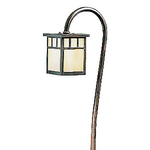 Huntington Arched Lantern by Arroyo Craftsman