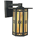 Lily Outdoor Wall Sconce by Arroyo Craftsman