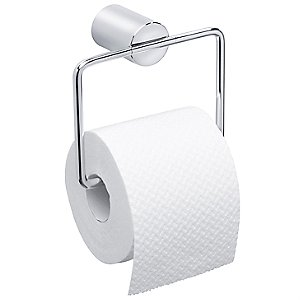 DUO Hanging Toilet Paper Holder by Blomus