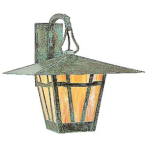 Westmoreland Outdoor Wall Sconce by Arroyo Craftsman