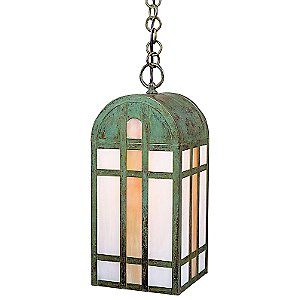 Yorktown Outdoor Pendant by Arroyo Craftsman