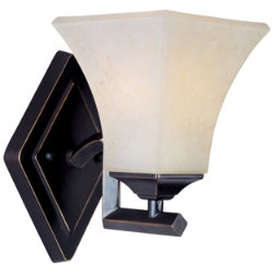Mission Wall Sconce by Maxim Lighting