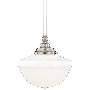 Palisades Pendant by Hudson Valley