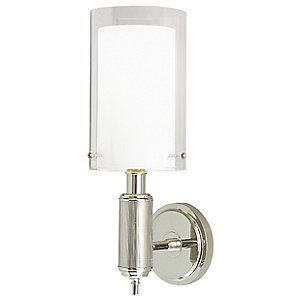 Lasalle Wall Sconce by Tech Lighting
