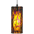 Abbey Mini Pendant by LBL Lighting
