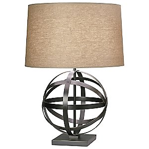 Lucy Table Lamp by Robert Abbey