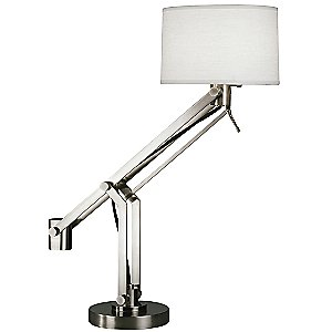 Gilbert Table Lamp by Robert Abbey