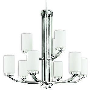 Reynes 2-Tier Chandelier by Kichler
