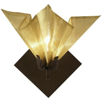 Star Wall Sconce