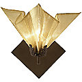 Star Wall Sconce by Fire Farm