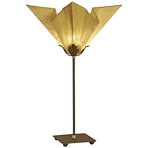Star Table Lamp by Fire Farm