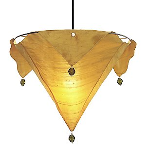 Corona Pendant by Fire Farm