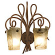 Tribecca Wall Sconce No. 4286 by Kalco Lighting