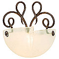 Tribecca Wall Sconce No. 4280 by Kalco Lighting
